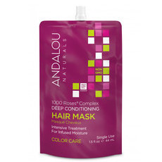 Andalou Naturals 1000 Roses® Complex Color Care Hair Mask