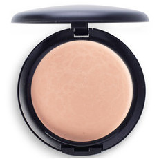 SCOUT Cosmetics Mineral Crème Foundation Compact - Camel