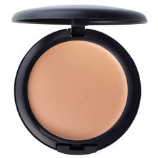 SCOUT Cosmetics Mineral Crème Foundation Compact - Almond