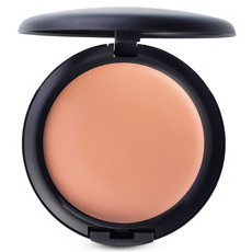 SCOUT Cosmetics Mineral Crème Foundation Compact - Golden
