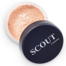 SCOUT Cosmetics Mineral Illuminate