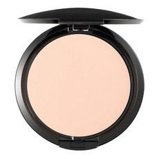 SCOUT Cosmetics Pressed Powder Foundation - Camel