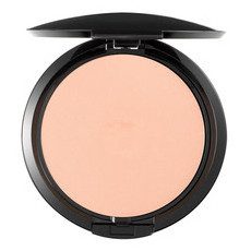 SCOUT Cosmetics Pressed Powder Foundation - Sunset