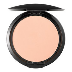 SCOUT Cosmetics Pressed Powder Foundation - Golden