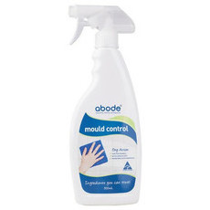 Abode Mould Control Spray