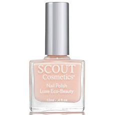 SCOUT Cosmetics Nail Polish - Just Like Heaven