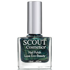 SCOUT Cosmetics Nail Polish - Losing My Religion