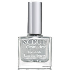 SCOUT Cosmetics Nail Polish - November Rain
