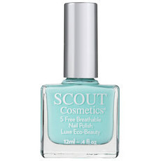 SCOUT Cosmetics Nail Polish - Stay with Me