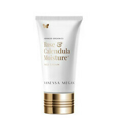 Vanessa Megan Rose & Calendula Moisture+ Face Cream