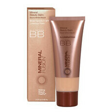 Mineral Fusion Illuminating Beauty Balm