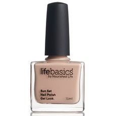Life Basics Sun Set Gel - Addicted to Base