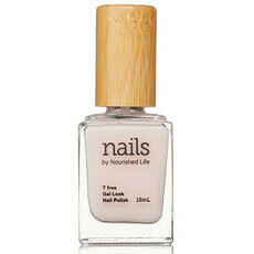 Life Basics Vegan Nail Polish - Base Coat