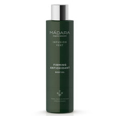 Madara Infusion Vert Firming Antioxidant Body Oil
