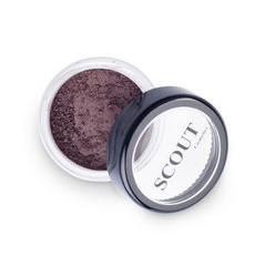 SCOUT Cosmetics Brow Defining Dust - Dark Brown