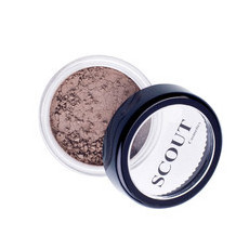 SCOUT Cosmetics Brow Defining Dust - Light Brown