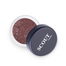 SCOUT Cosmetics Pure Colour Mineral Eye Shadow - Boogie Nights