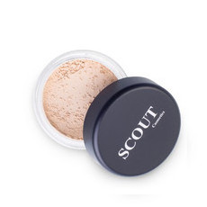 SCOUT Cosmetics Pure Colour Mineral Eye Shadow - In the Flesh