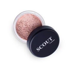 SCOUT Cosmetics Pure Colour Mineral Eye Shadow - She