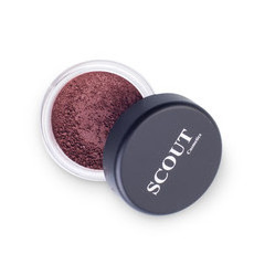 SCOUT Cosmetics Pure Colour Mineral Eye Shadow - The Promise