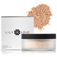 Lily Lolo Mineral Foundation SPF 15 - Cool Caramel