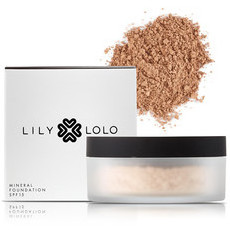 Lily Lolo Mineral Foundation SPF 15 - Dusky