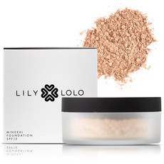Lily Lolo Mineral Foundation SPF 15 - In the Buff
