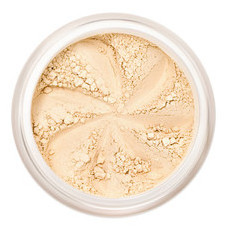 Lily Lolo Mineral Eye Shadow -Cream Soda