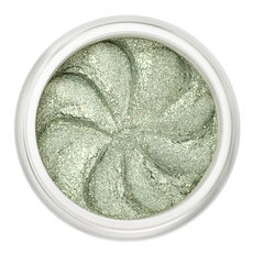 Lily Lolo Mineral Eye Shadow - Green Opal