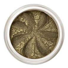 Lily Lolo Mineral Eye Shadow - Khaki Sparkle