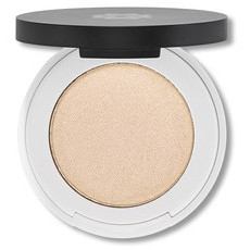 Lily Lolo Pressed Eye Shadow - Ivory Tower