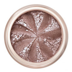 Lily Lolo Mineral Eye Shadow - Smoky Brown