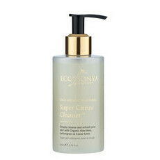 Eco by Sonya SKIN COMPOST Super Citrus Cleanser