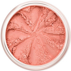 Lily Lolo Mineral Blush - Clementine
