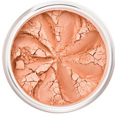 Lily Lolo Mineral Blush - Juicy Peach