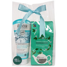 Lavera + English Tea Shop Mother's Day Gift Set - Relaxing Pack