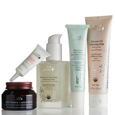 100% Pure Skin Care Pack - Normal to Dry
