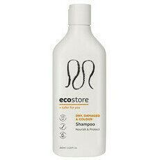Ecostore Shampoo - Dry, Damaged & Colour Care