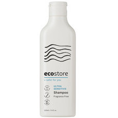 Ecostore Shampoo - Ultra Sensitive