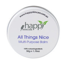 Happy Skincare 'All Things Nice' Multipurpose Balm