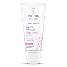 Weleda White Mallow Nappy Change Cream