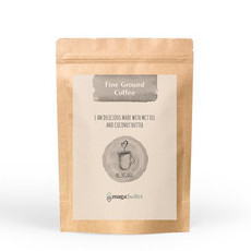 Organic Fine Ground Coffee