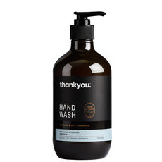 Thankyou Hand Wash - Botanical Patchouli & Vanilla