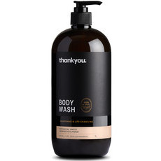 Thankyou Body Wash - Botanical Sweet Orange & Almond
