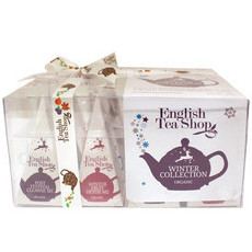 English Tea Shop - Organic Winter Prism Collection