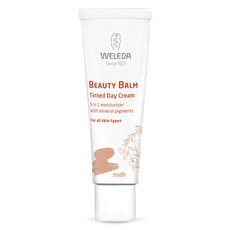 Weleda Beauty Balm Tinted Day Cream - Nude