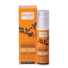 RosehipPLUS™ Nourishing Night Cream
