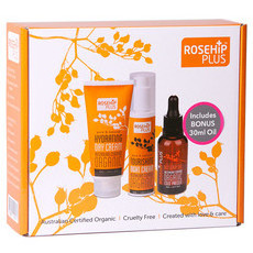 RosehipPLUS™ Skin Care Set