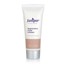 Juniper Skincare Regenerative Facial Exfoliant