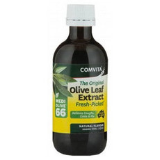 Comvita Natural Olive Leaf Extract